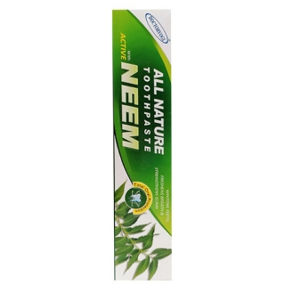 Zubná pasta all nature neem 100g